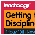 Getting to the Heart of Discipline in Schools