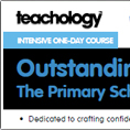 Outstanding Mathematics: The Primary School Masterclass of 2018