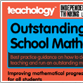 Outstanding Secondary School Maths
